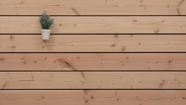 Angebot des Monats, Holzterrasse Douglasie, glatt, 26 x 145 bis 5000 mm Dielen, Holz Bretter für die Terrasse