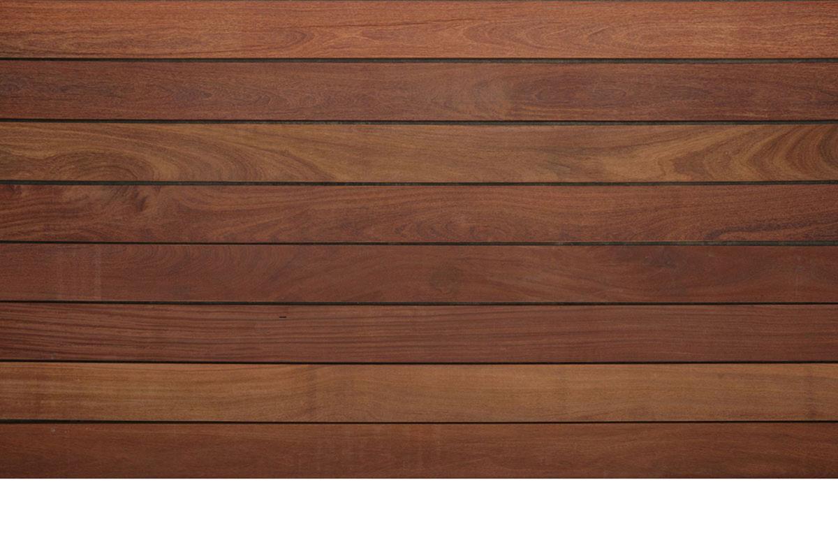 Angebot des Monats, Holzterrasse Cumaru braun, glatt, 21 x 145 bis 6400 mm Dielen, Premium (KD) Holz Bretter für die Terrasse, 9,95 €/lfm